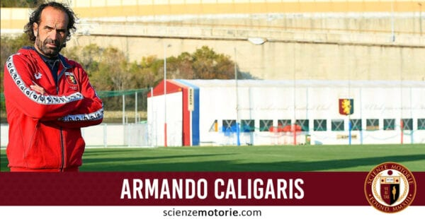armando caligaris