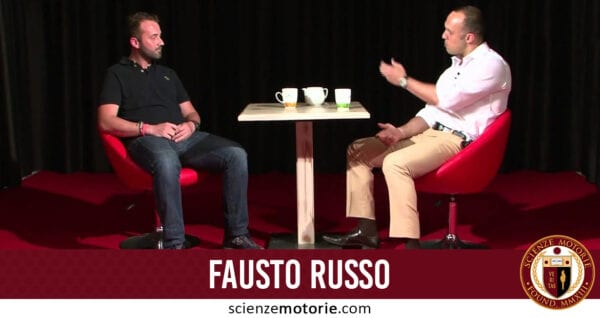 fausto russo