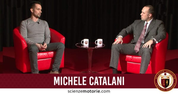 michele catalani