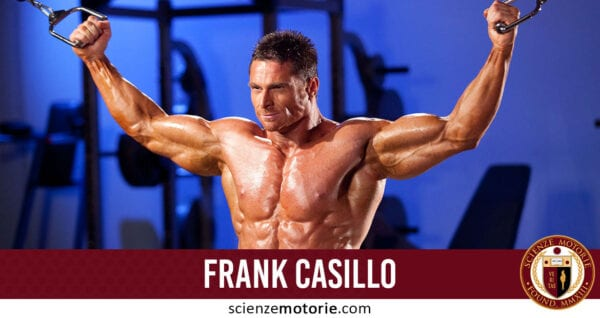 frank casillo