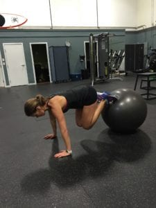 Core Stability e Strengthening