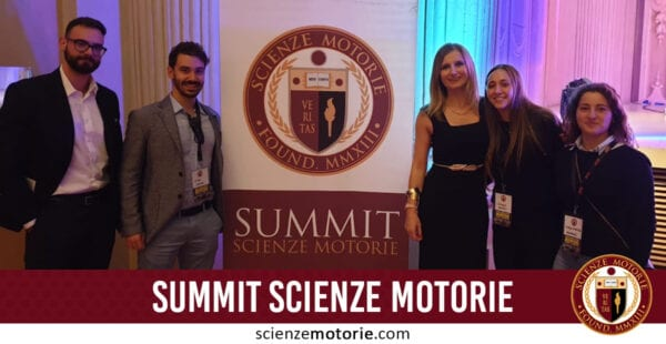 summit scienze motorie