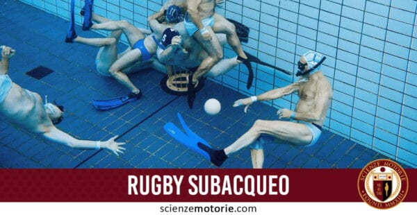 rugby subacqueo
