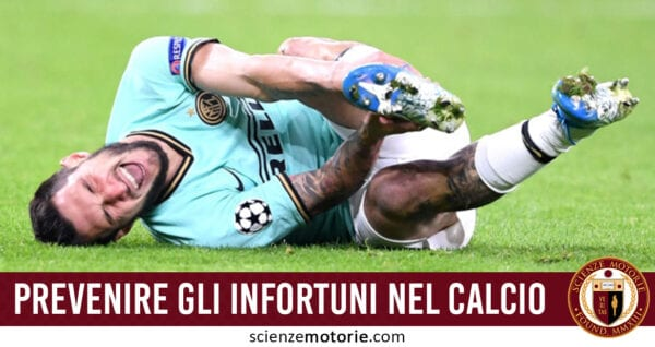 infortuni calcio