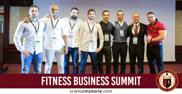 fitness business summit