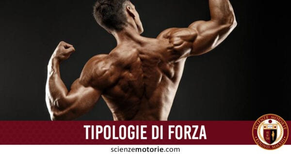 tipologie forza