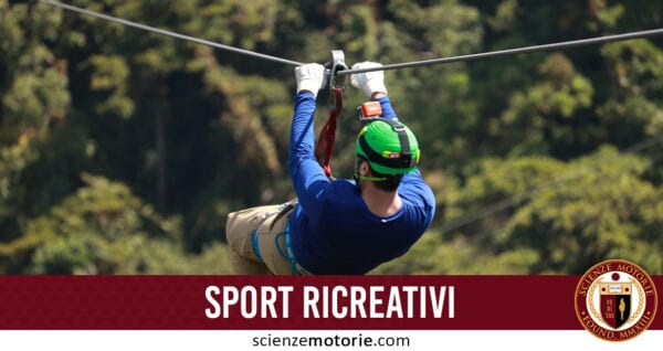 sport ricreativi