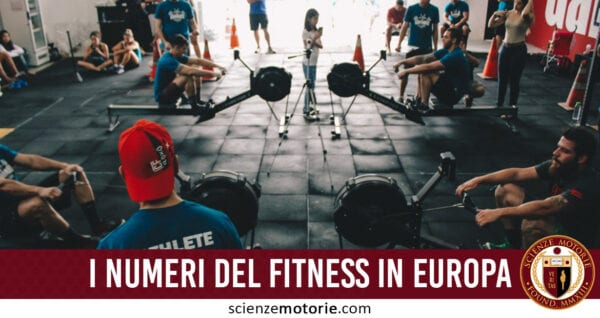 fitness europa