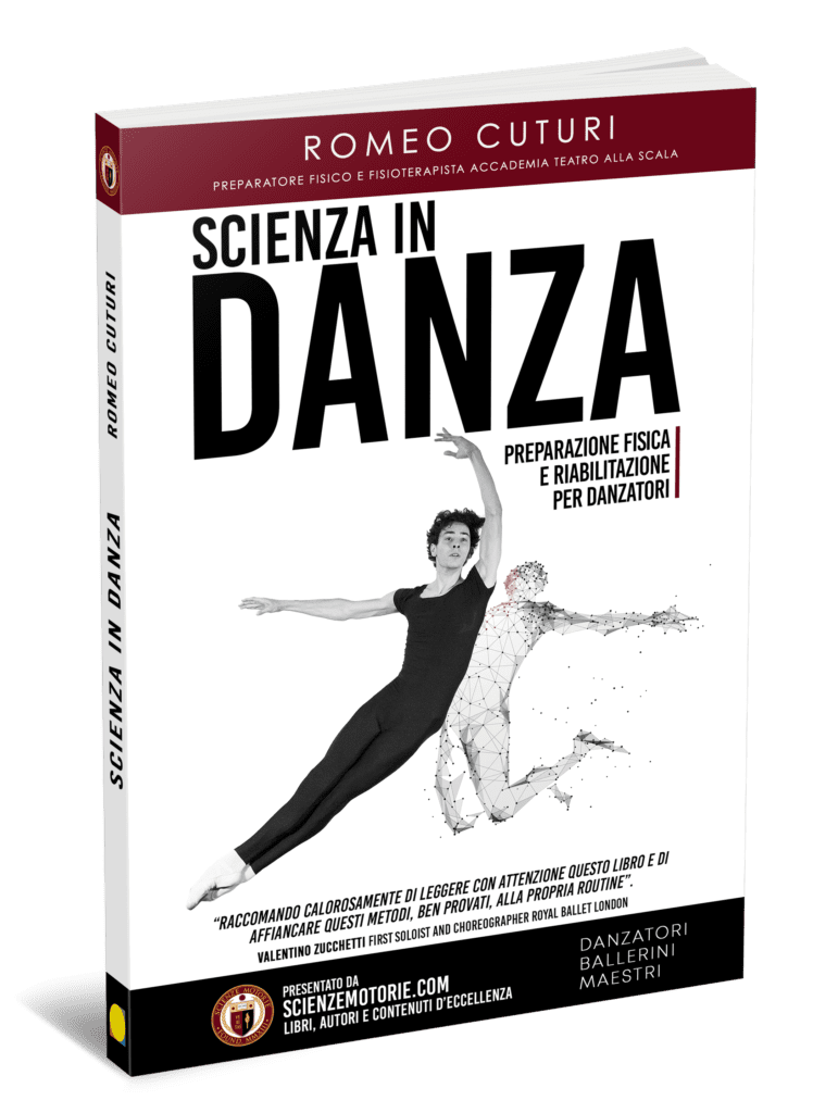 Render Scienza in Danza