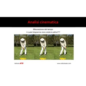 Video Analisi dello Sport