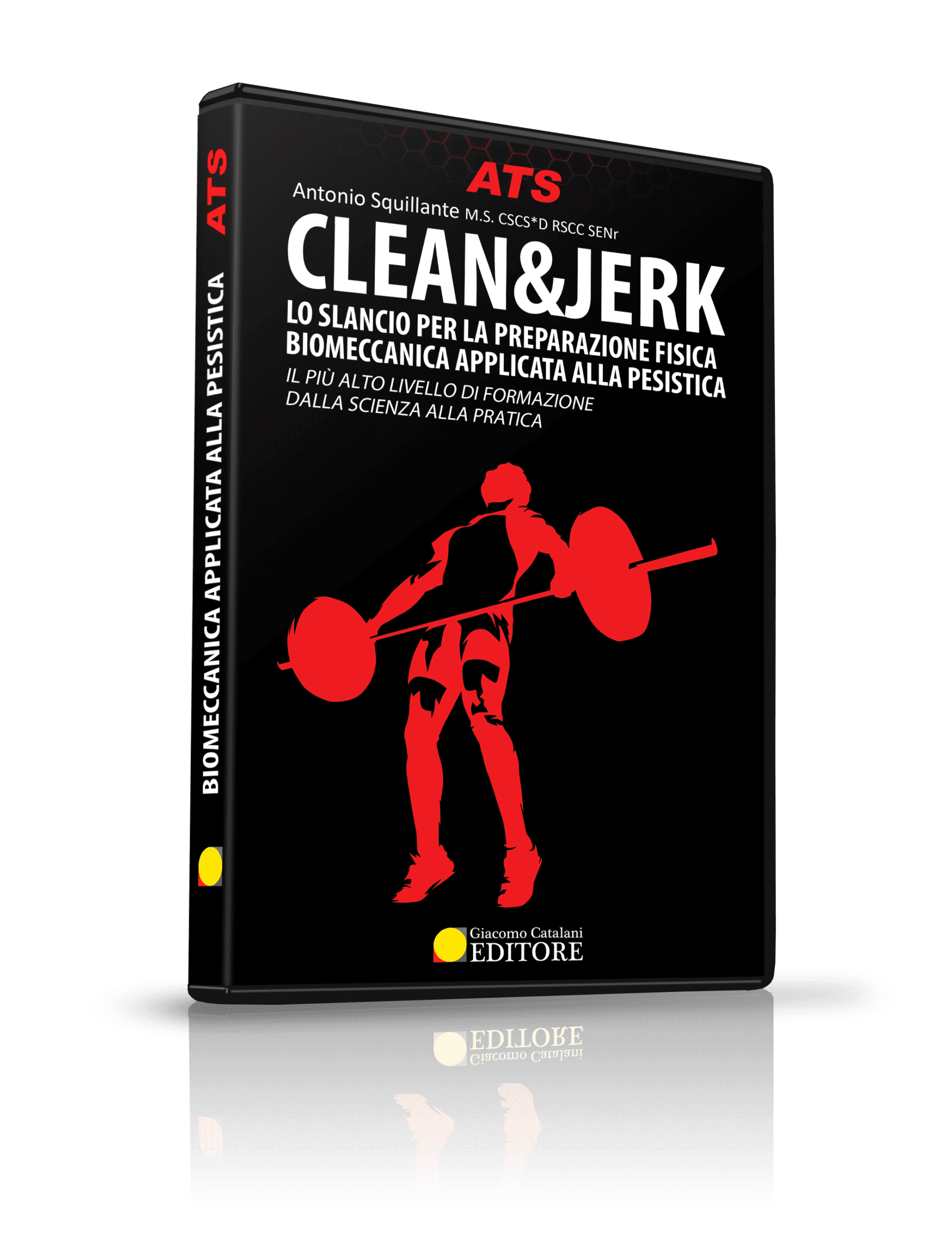Video-Corso- Clean&Jerk-Slancio